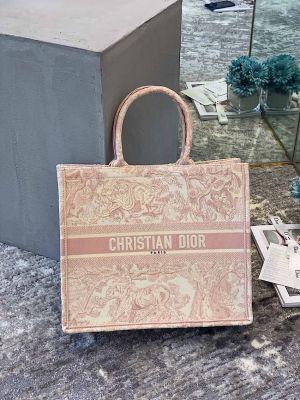 Search results for 'book' Book tote bag, Dior
