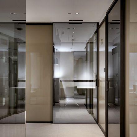 Luconi c srl corporate office interior design office for Office design italia srl