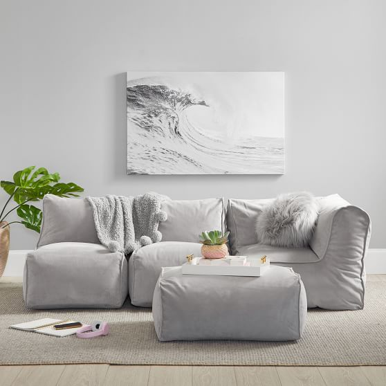 Build Your Own Prescott Sectional Sectional Sofa Furniture Build Your Own Sectional