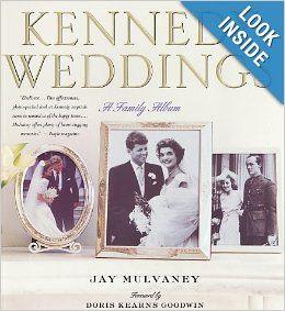 Kennedy Nuptials