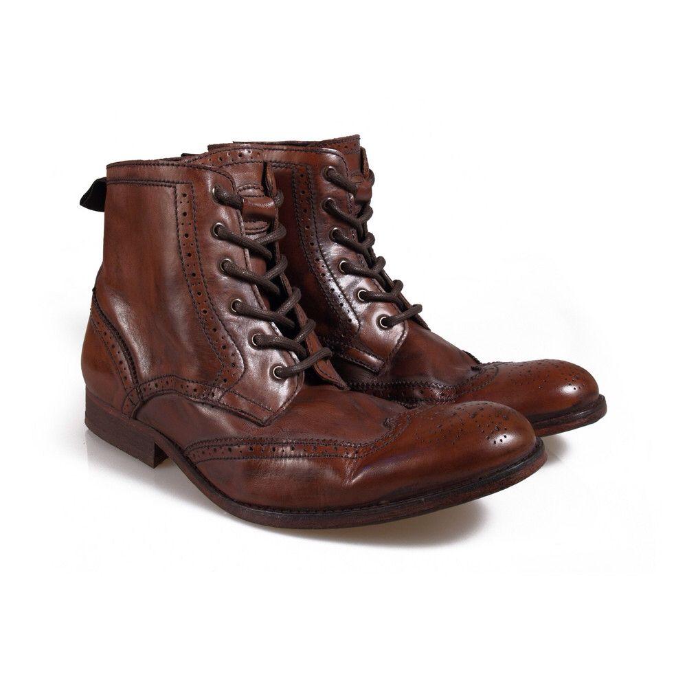 Hudson angus boots..