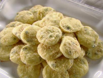Get this all-star, easy-to-follow Jalapeno Bites recipe from Trisha Yearwood