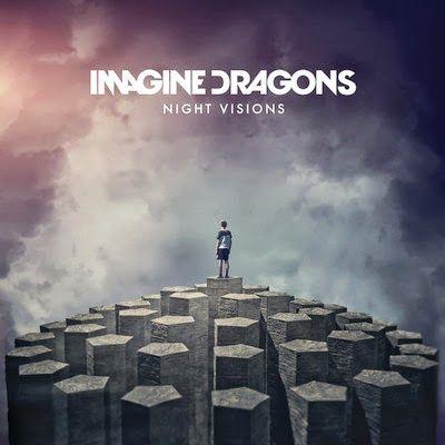 Imagine Dragons - Night Visions (Deluxe Version) [Album] [iTunes