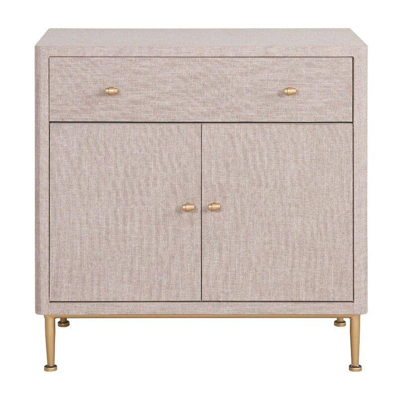 Isadora 2 Door Accent Cabinet Joss Main Accent Cabinet Cabinet Small Cabinet