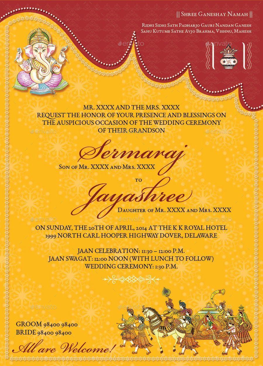 Wedding Invitation Email Template Indian V 2020 G Dizajn Svadebnogo Priglasheniya Dizajn Svadebnoj Otkrytki Svadebnye Otkrytki