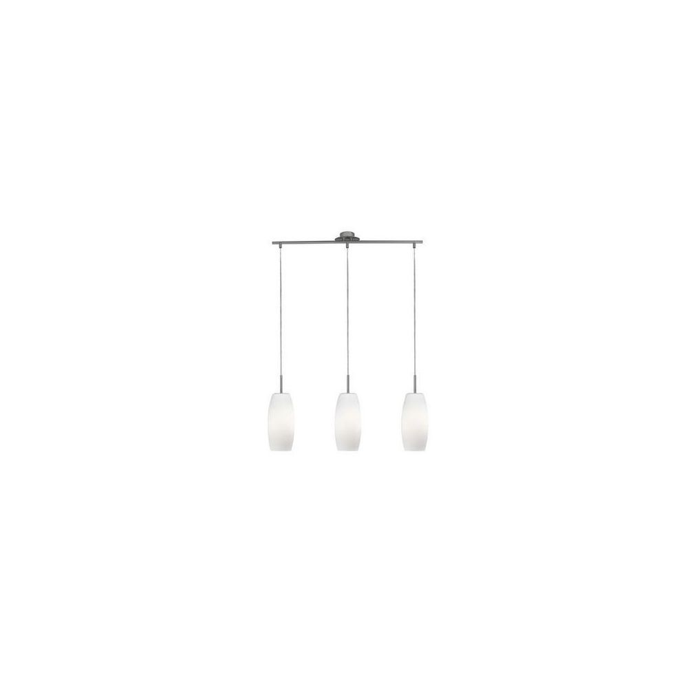 Searchlight 5093-3 Alba 3 Light Modern Pendant With Opal Glass ...