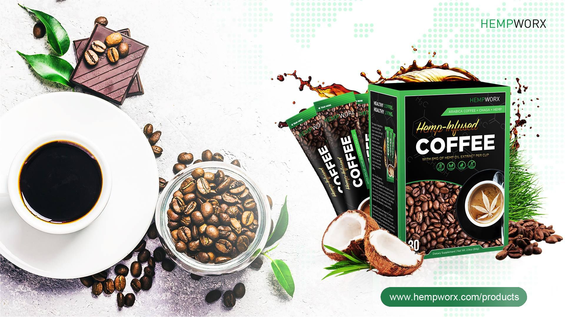 Coffee Arabica Health Benefits Hempworx Products To Learn More About The Health Benefits