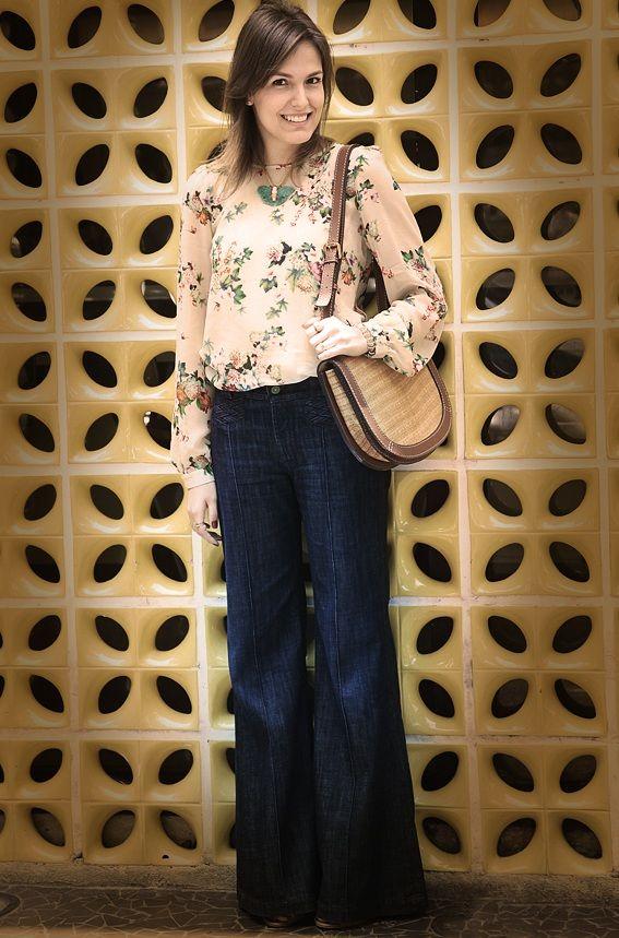 meu look preferido da bia! achadosdabia.com.br