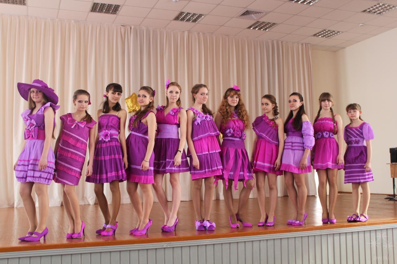 5f61dd4973863d4 Платье принцессы из гофрированной бумаги (мастер-класс) | Идеи ...
