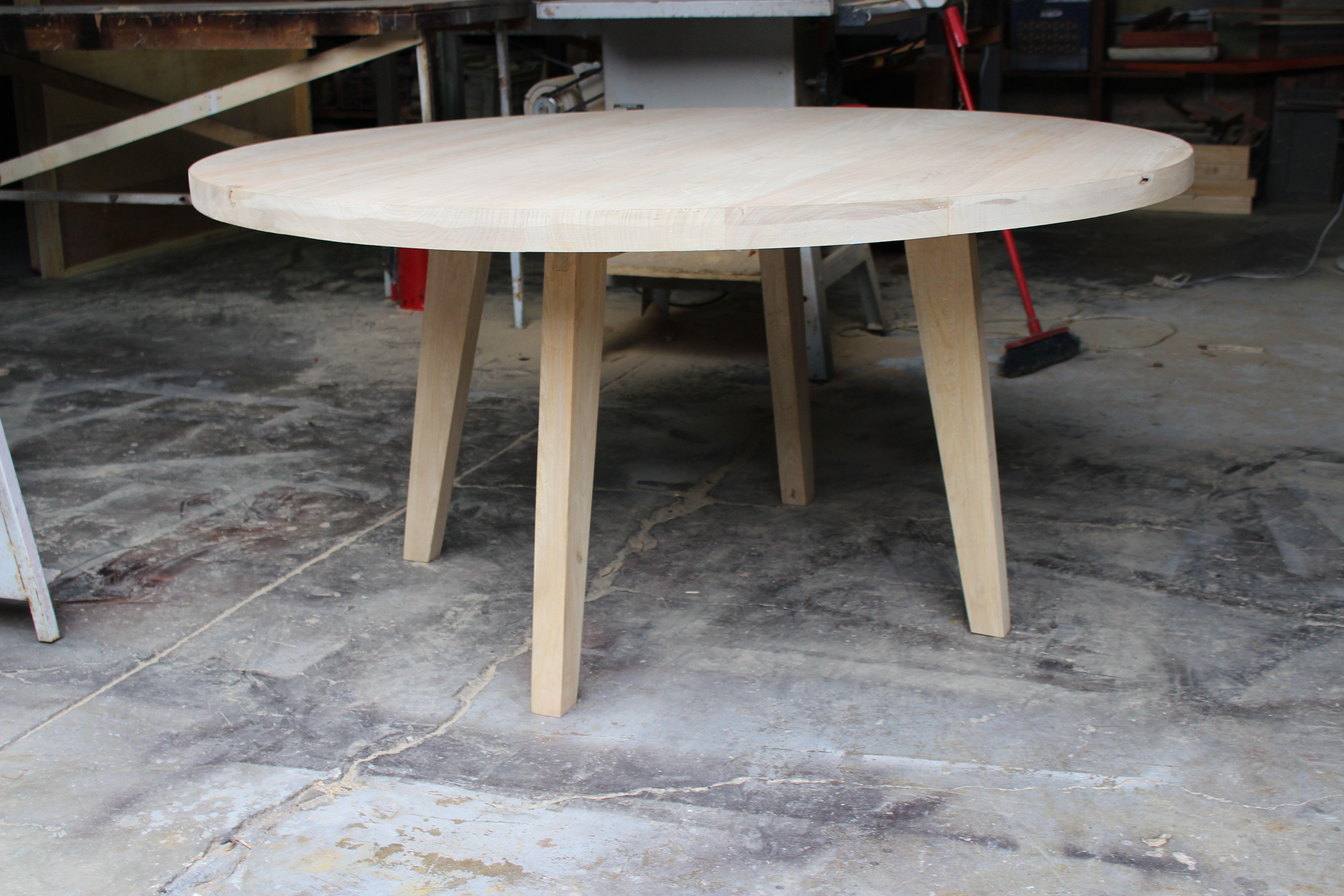 Mesa Redonda Vade Retro Puras Mesas Pinterest Dinning Table  # Vaderetro Muebles