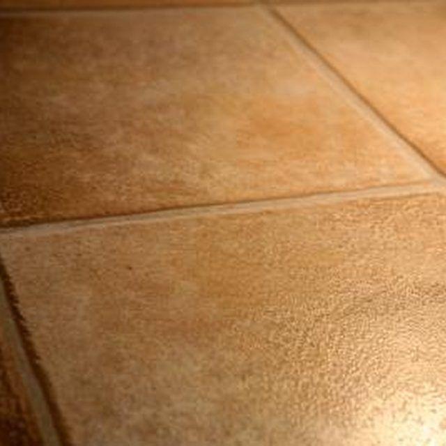 How to put tiles on floor