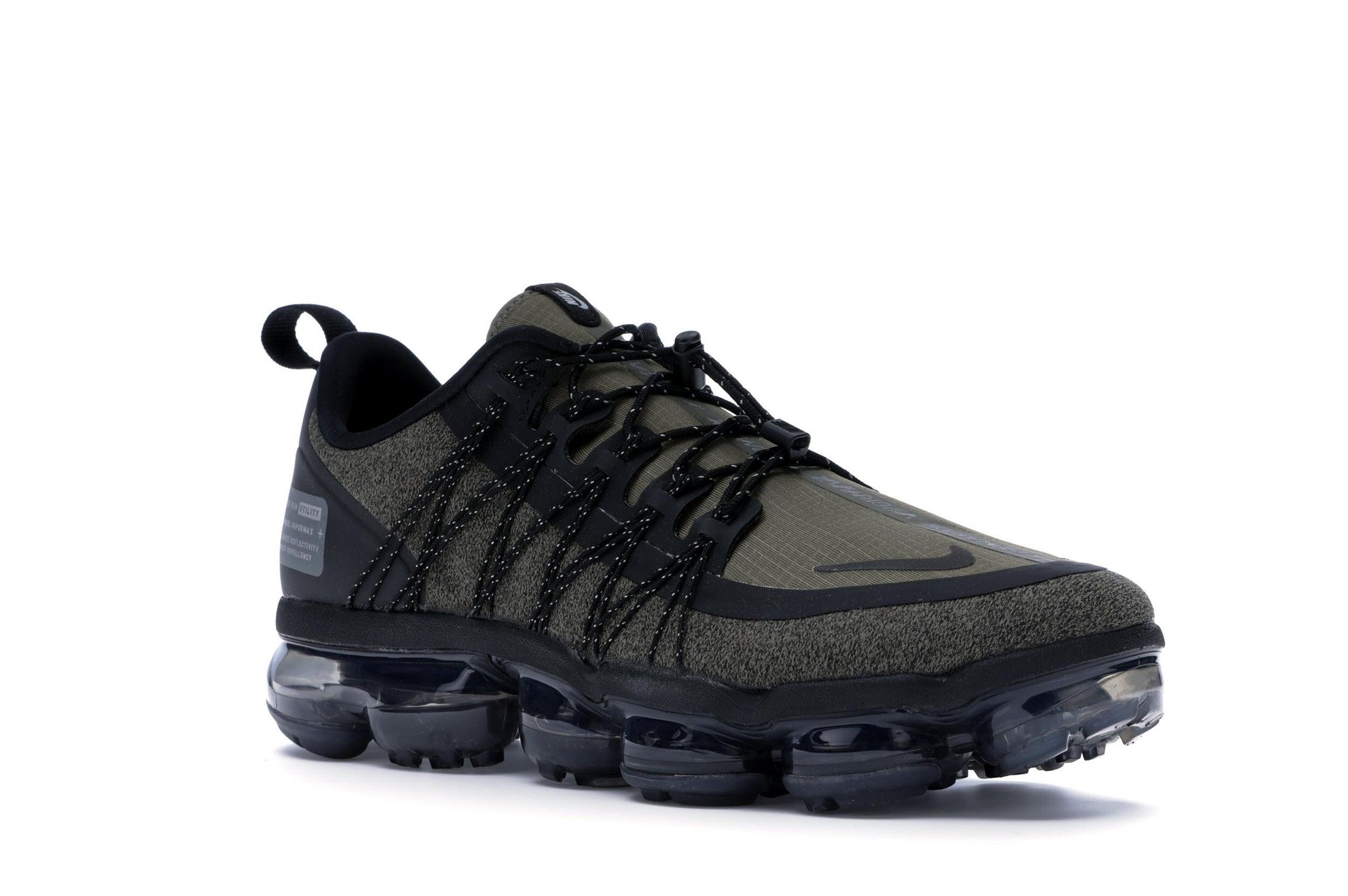 Nike VaporMax Run Utility Medium Olive | Shoes in 2019