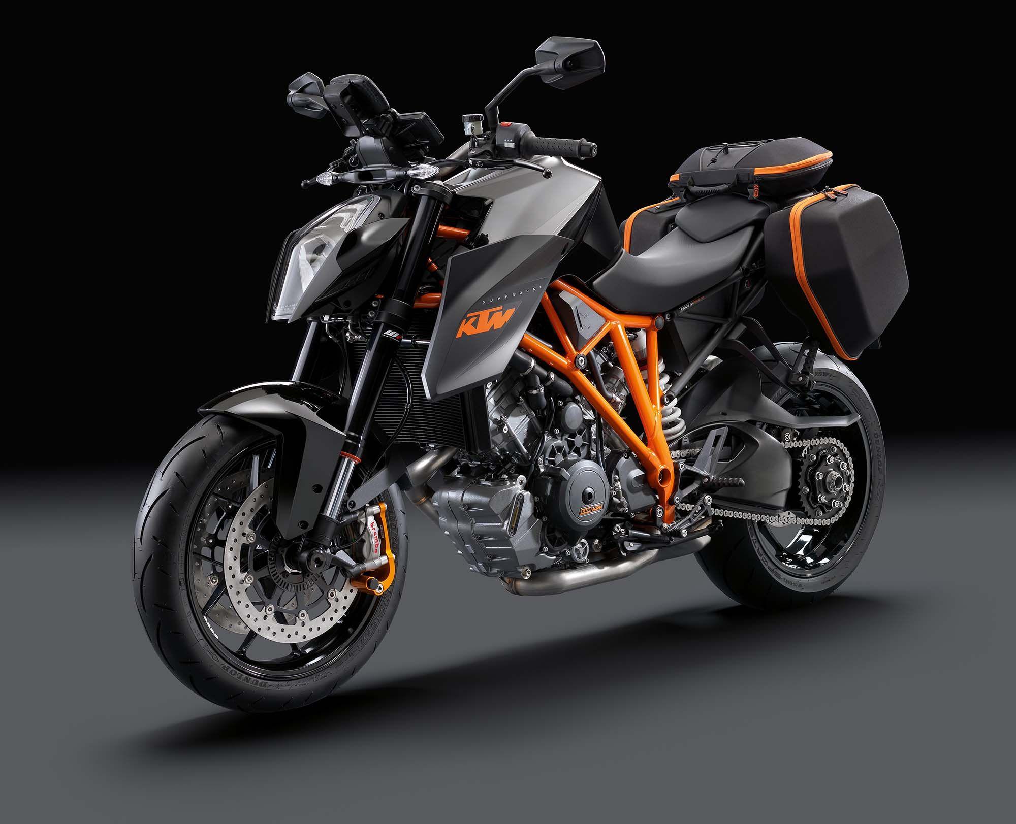 Ktm 1290 Super Duke R Ktm Motorcycle Bike Moto Bike