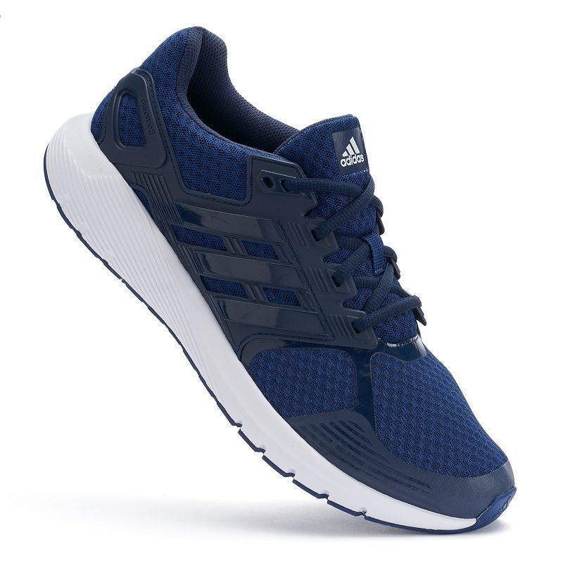 Adidas Duramo 8 Men's Running Shoes, Grey | Running shoes