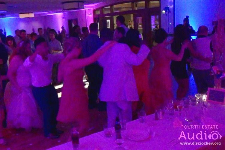 Chicago Dj Chicago Wedding Dj Uplighting Fourth Estate Audio Chicago Wedding Wedding Dj Dj