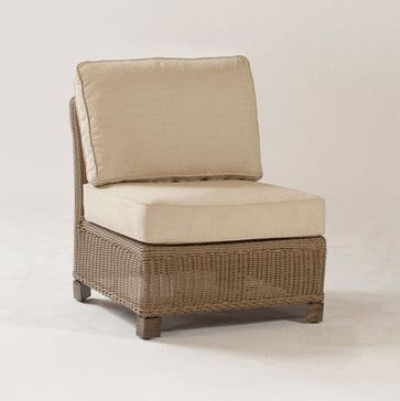 Superbe Wicker Slipper Chair   Google Search
