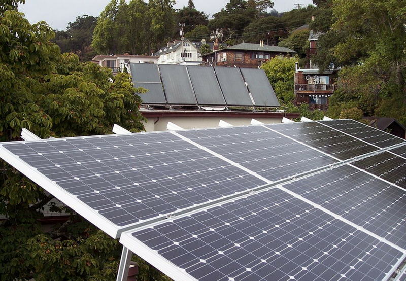 Nredcap Issues Empanelment Tender For 35 Mw Of Rooftop Solar Projects Best Solar Panels Solar Panels Solar Energy Diy