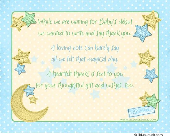 ed shower pinterest babies image search and baby shower thank you