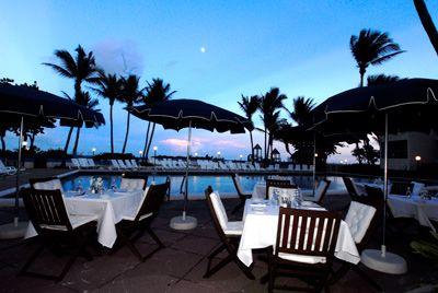 Azzurro Italian Restaurant Bar In Sunny Isles Beach Florida Fine Dining