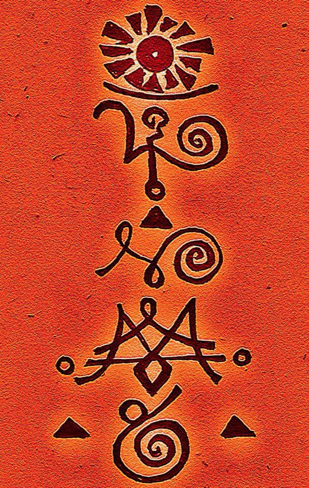 Light Language Symbol Runessigilsalphabetics Pinterest