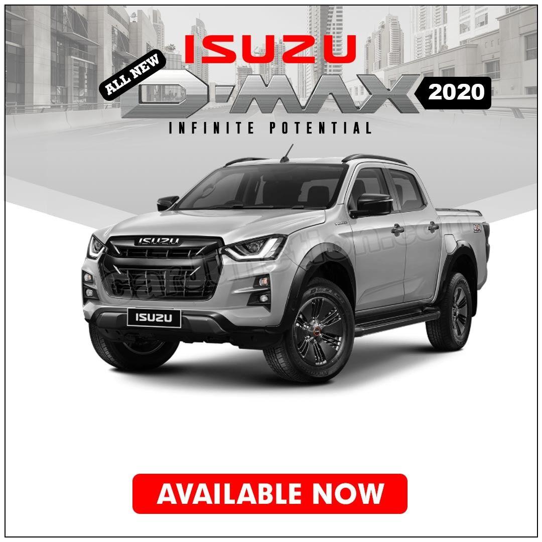 2020 Isuzu D Max V Cross 4x4 Automatic 3 0l Diesel For Sale Isuzu D Max Japanese Used Cars Diesel For Sale