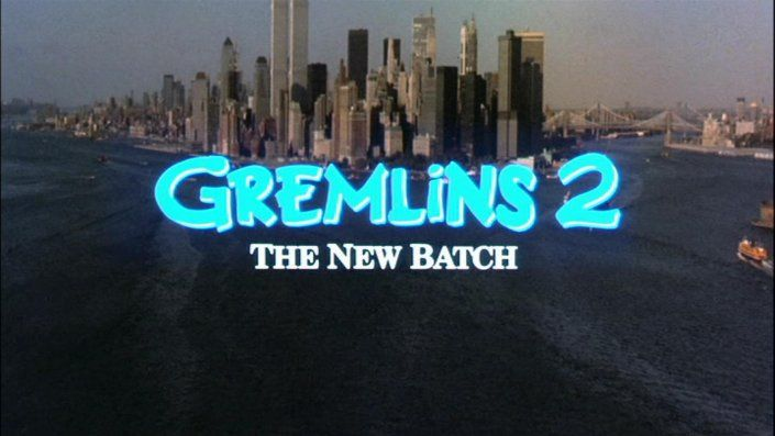 25 Years Later, Gremlins 2: The New Batch Is Still The Best Live-Action Cartoon