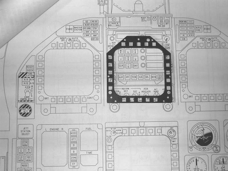 F/A-18 Hornet Pit builders (HornetHQ) Thread - SimHQ Forums   Flight