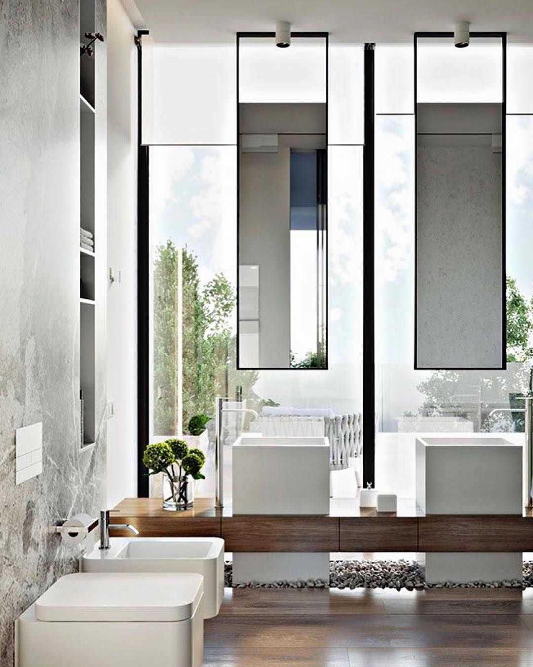 New The 10 Best Home Decor With Pictures Trasparenze In Bagno Inspohome Arredament Interior Design Studio Bathroom Design Decor Interior Design