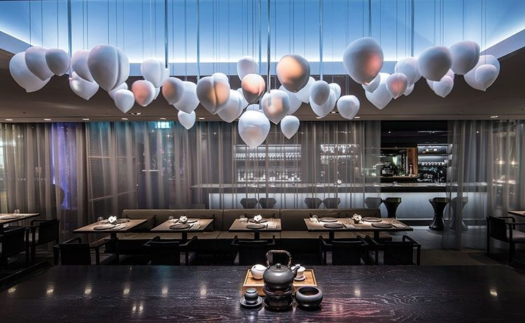 London S Best Chinese Restaurants Best Chinese Restaurant Chinese Restaurant Restaurant