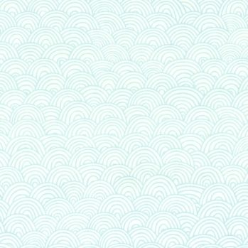 Pip Studio wallpaper Shanghai Bows blue ivory
