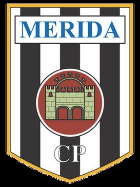 Merida Club Polideportivo Merida 1912 Merida Badajoz Extremadura Espana Desaparecio 2000 Merida Motor Oil Football Club