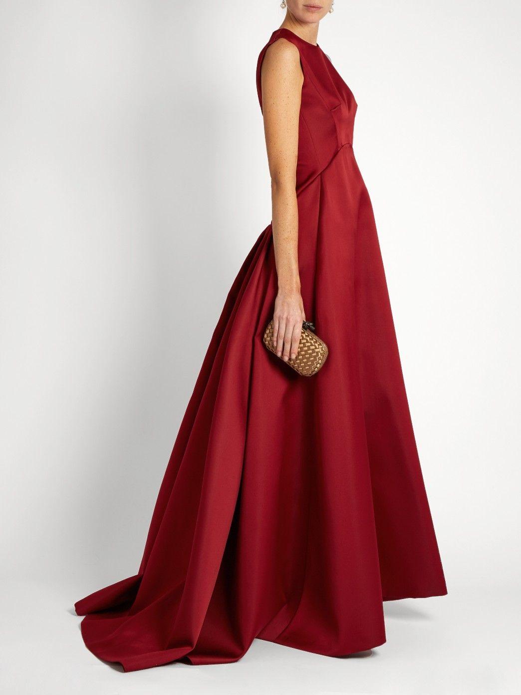 Albina gown  cbd2ba9981e