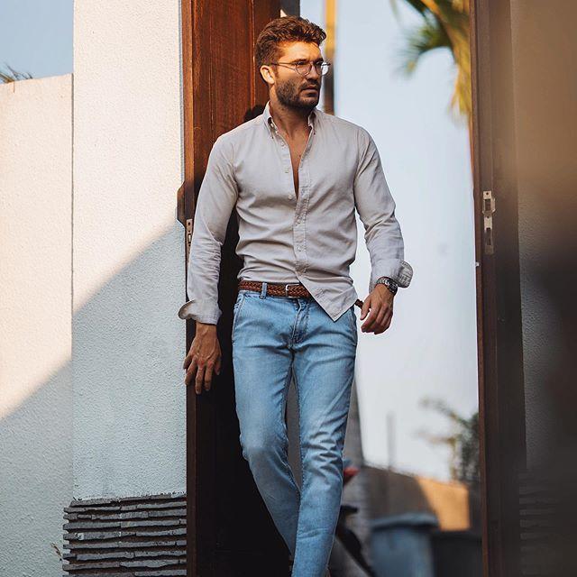 Mode und Trends für Herren in 2020 | Männer mode, Mode