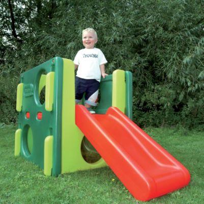 Little Tikes Junior Activity Gym - Evergreen Toddler gym ...