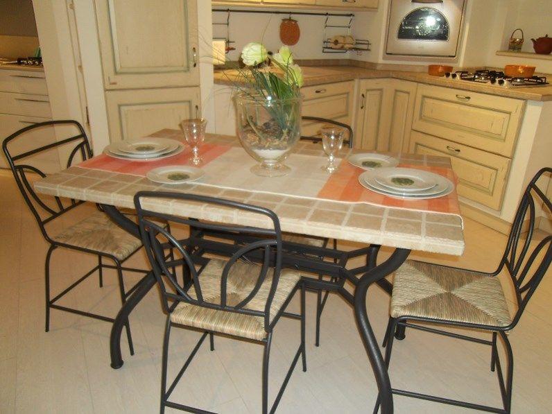 Scavolini Cucina Belvedere Country Legno | Arredamento | Pinterest ...