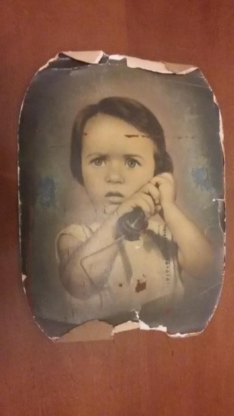 Fotografias pessoais: algumas dicas de preservação