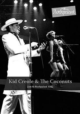 Rockpalast: Kid Creole & the Coconuts | Products in 2019