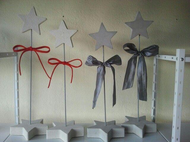 beton weihnachten diy repinned by landfrauen landfrauen w ho. Black Bedroom Furniture Sets. Home Design Ideas