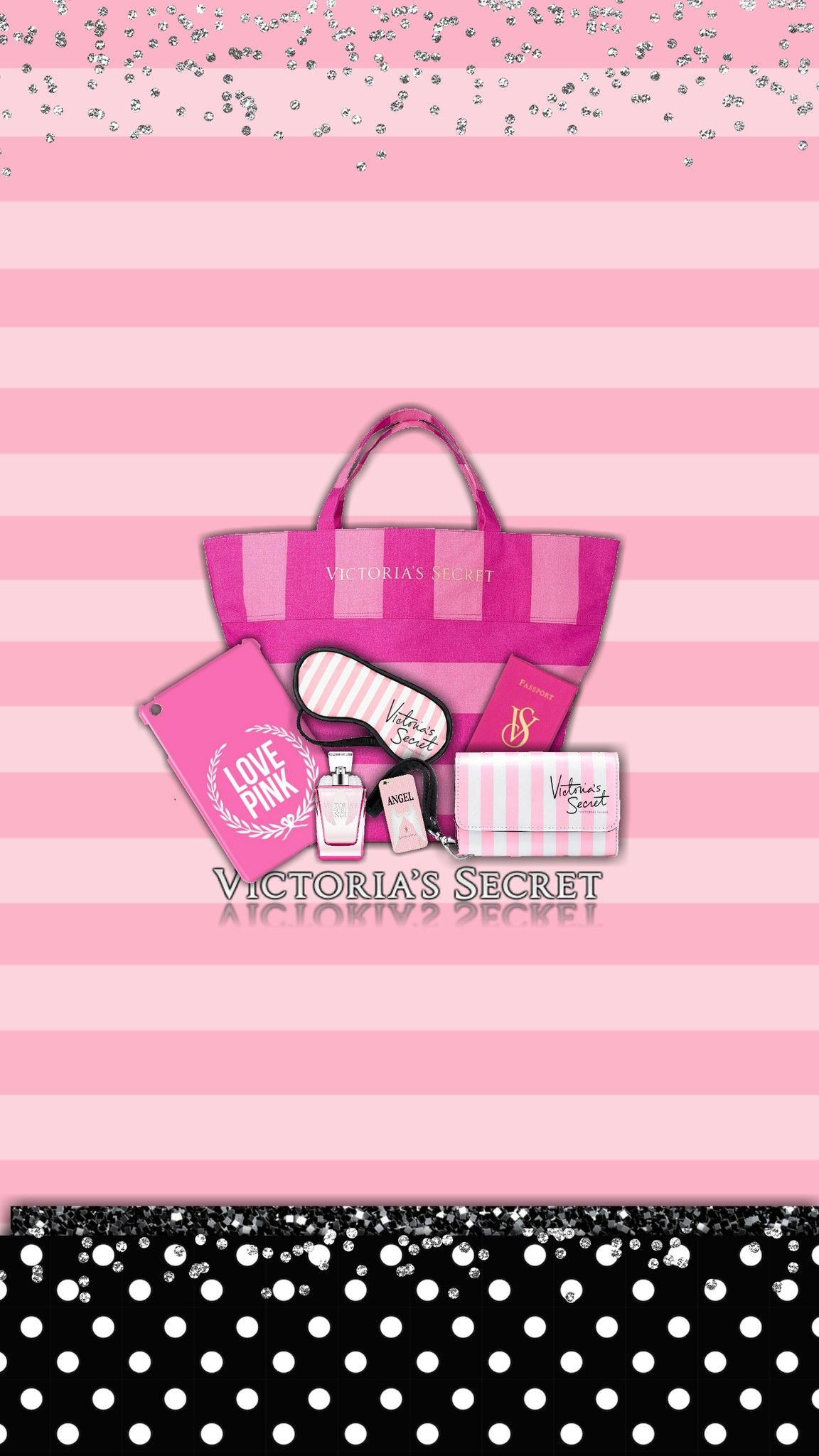 Dazzle My Droid Tjn Find This Pin And More On Victoria Secret Wallpaper