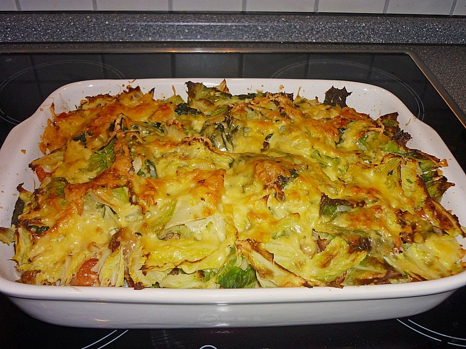 Photo of Minced Meat Savoy Casserole by naomi1973 | Chef