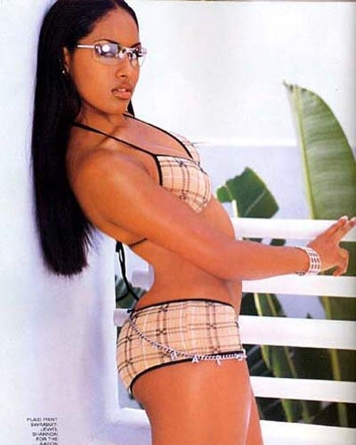 Early 2000s Video Vixens Pasha I Want That Bathing Suit And