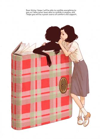 Journal D Anne Frank Bd : journal, frank, Frank