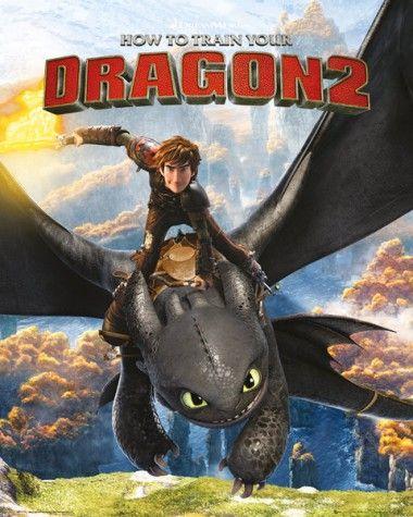 Jak Wytresować Smoka 2 Plakat Galeria Plakatu Cómo Entrenar A Tu Dragón Dragones Entrenando A Tu Dragon