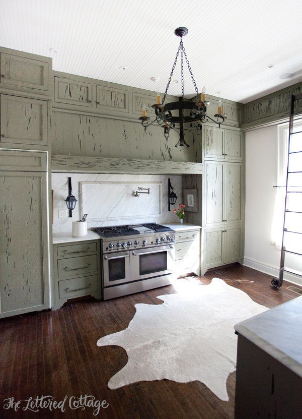 Ashley Gilbreath Interiors  Old Cloverdale House  Montgomery Best Kitchen Rug Design Inspiration
