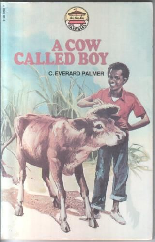 a cow called boy audio
