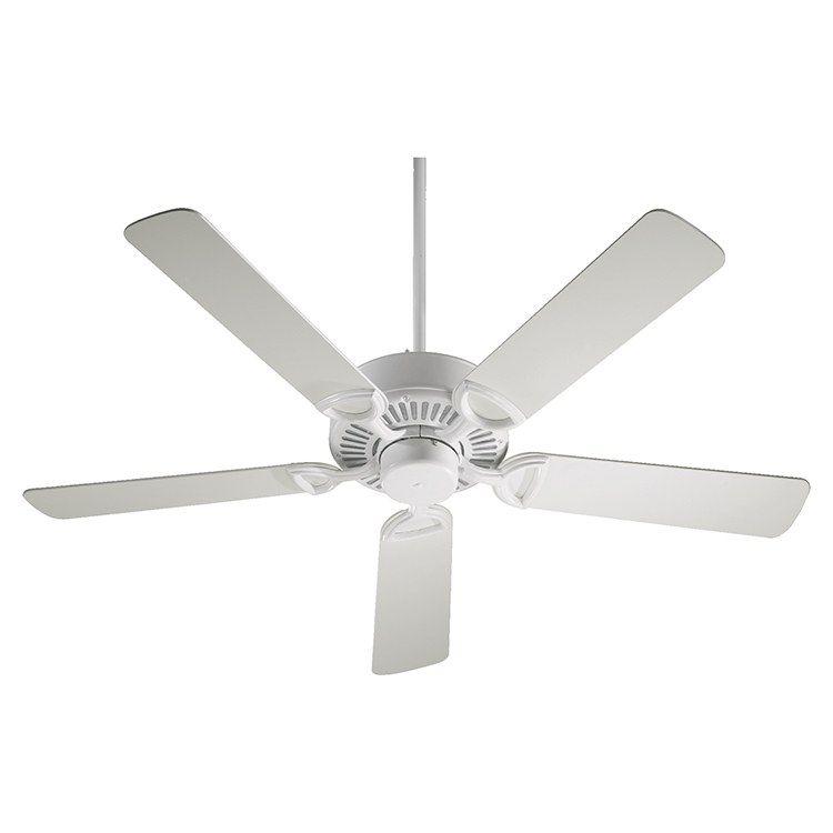 Quorum 43525 8 Estate 52 Five Blade Ceiling Fan In 2020 Ceiling