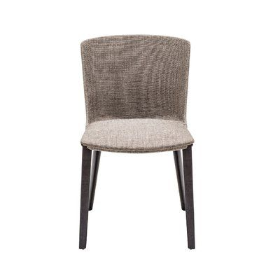 Driade La Francesa Upholstered Dining Chair Upholstery Color