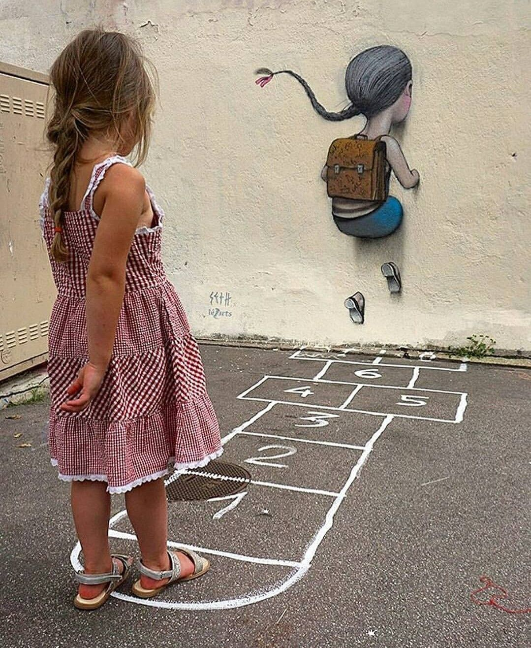 Pin by Adriano Neves on Street art (Best of) - community edition ...