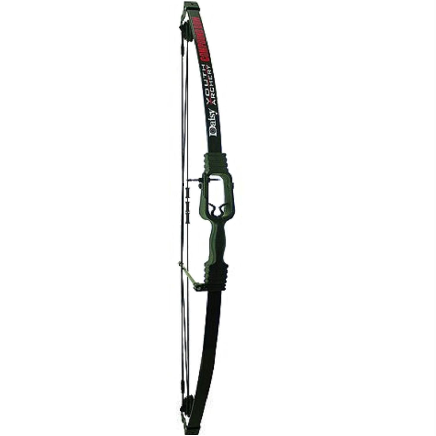 Daisy Youth Compound Bow Left Or Right Hand Products Youth
