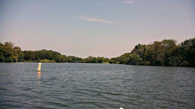 It S Raining Crafts Dogs Kayaking Locations Kayaking Lake
